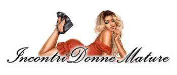 Logo IncontriDonneMature